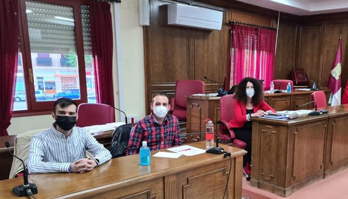 IU Azuqueca lamenta que el Gobierno de Blanco no haga cumplir su  propia ordenanza de seguridad y convivencia ciudadana
