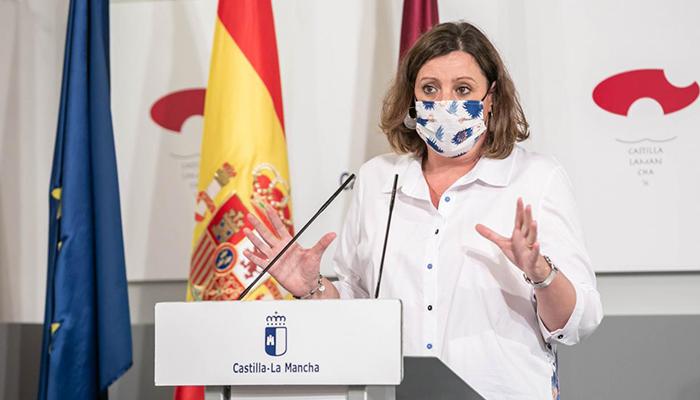 La personas afectadas por ERTE que no recuperen su puesto de trabajo podrán optar a ayudas de la Junta de entre 300 y 400 euros