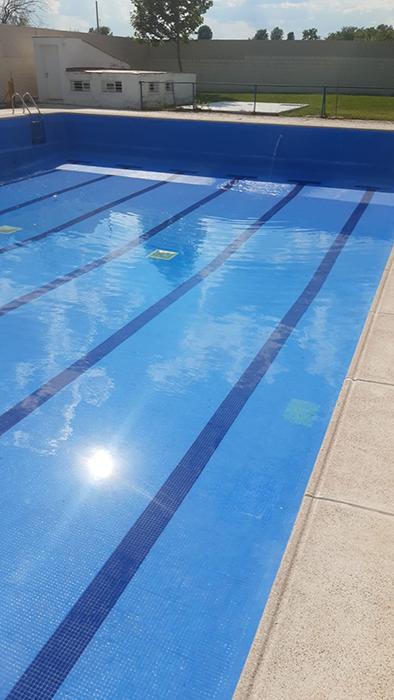 La piscina municipal de Villanueva de la Torre abrirá el martes 15