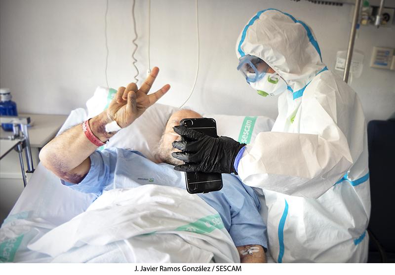 Miércoles 9 de junio Guadalajara suma 31 nuevos contagios y Cuenca sólo cuatro en las últimas 24 horas