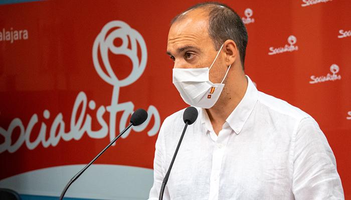 Pablo Bellido