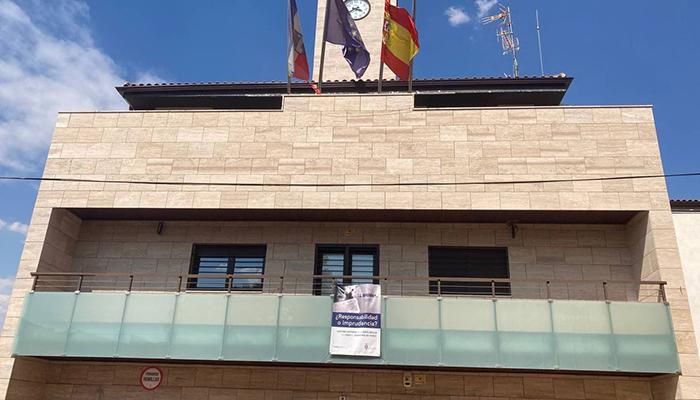 Podemos logra que el alumnado de dinamizadores culturales de Yebes pueda optar a los certificados de profesionalidad