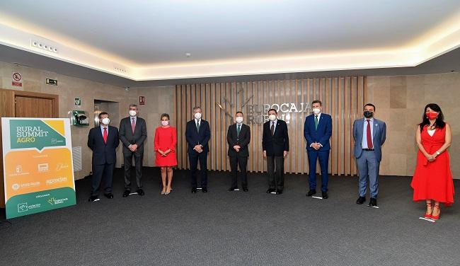 'Rural Summit Agro'
