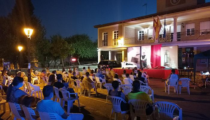 Villanueva de la Torre ofrece un amplio programa cultural y deportivo con su 'Verano en la calle'