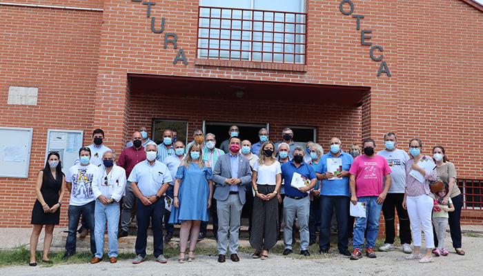 """Castilla-Mancha señala los municipios más pequeños como """"prioritarios"""" para dirigir fondos de desarrollo rural"""