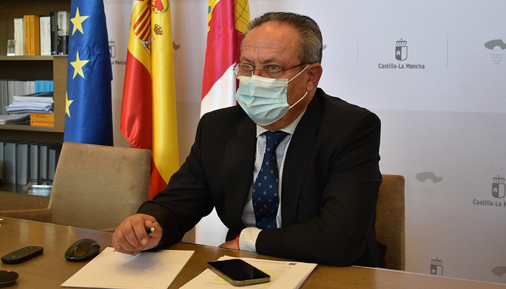 """La junta califica de """"agridulce"""" el resultado de la reunión del Consejo de Política Fiscal y Financiera"""