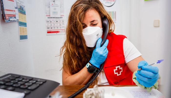 Cruz Roja ofrece recomendaciones frente a la fatiga pandémica