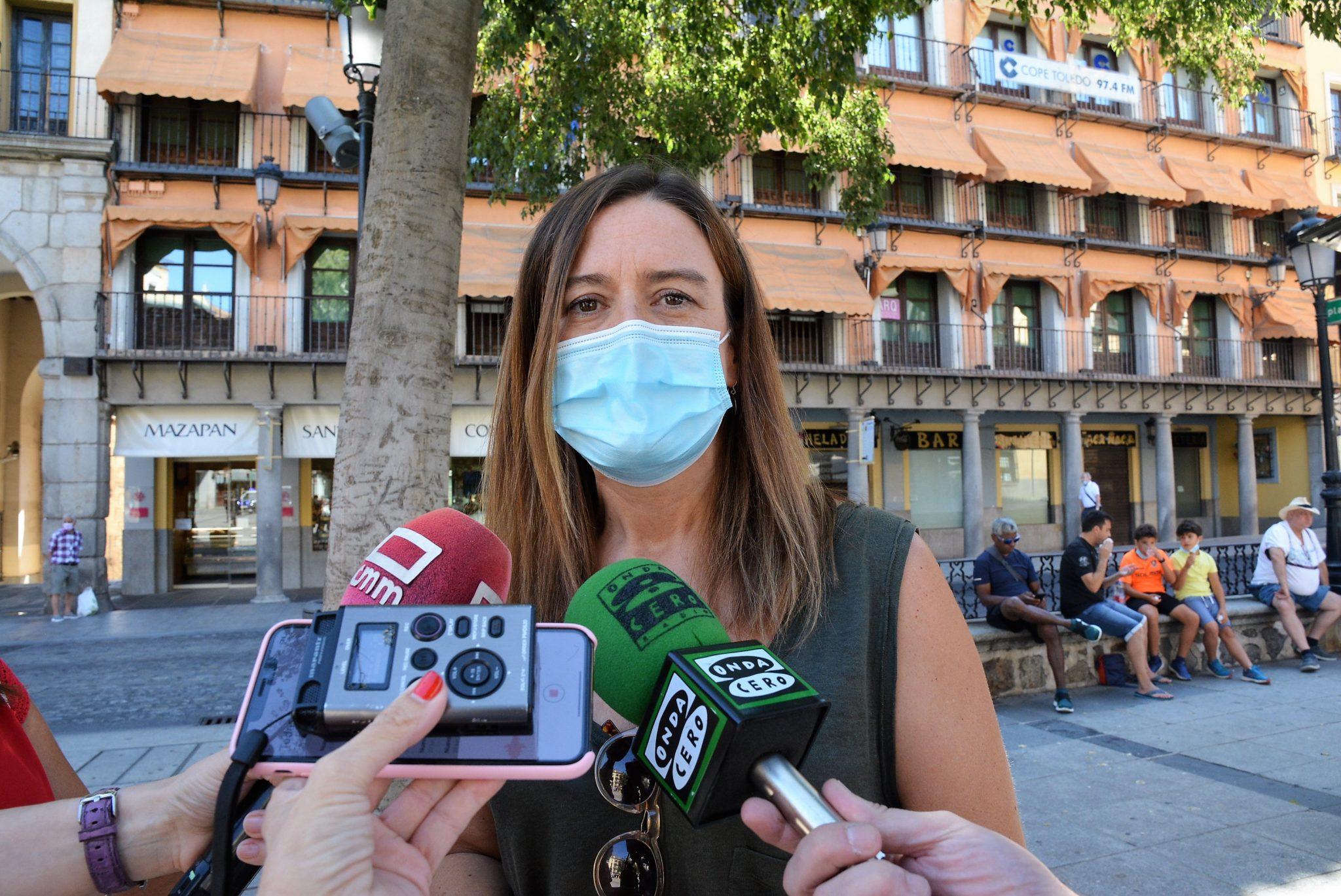 estherpadilla 24072021 | Liberal de Castilla