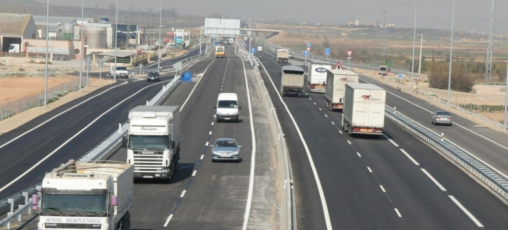 Habrá lucha contra la competencia desleal en el transporte por carretera