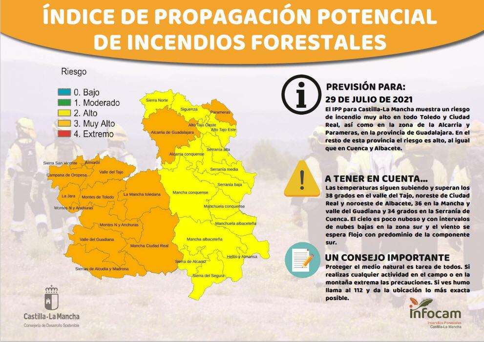 ipp jueves 29 | Liberal de Castilla