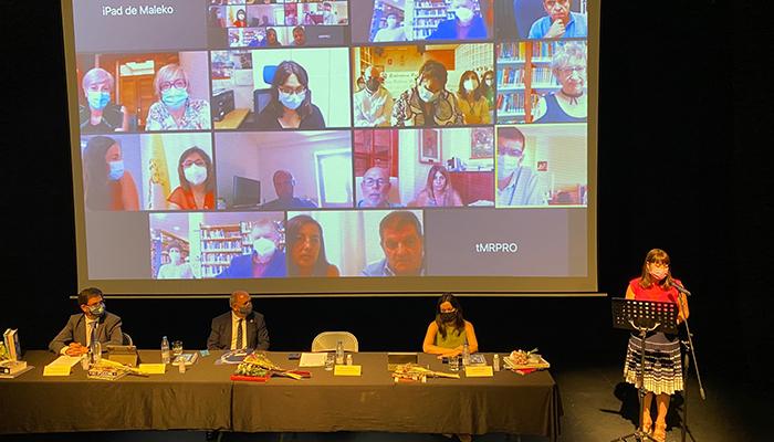 Las bibliotecas de Villar de Olalla y Galápagos premiadas en la XX Campaña de Animación a la Lectura María Moliner