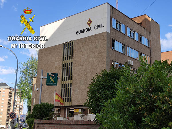 Villanueva de la Torre y Torija piden a la Guardia Civil ante las aglomeraciones de jóvenes