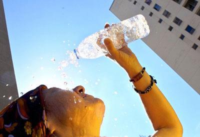 El 2020 fue el año más cálido en la provincia de Guadalajara desde 1949