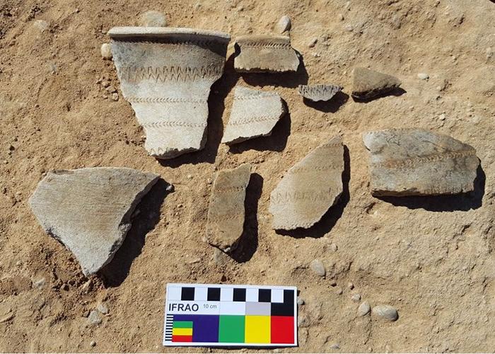 Aparecen importantes hallazgos arqueológicos en Marchamalo y Torija