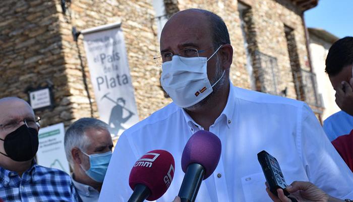 """Castilla-La Mancha aboga por la armonización fiscal, pero rechaza imponer """"una tasa a un territorio en concreto"""""""