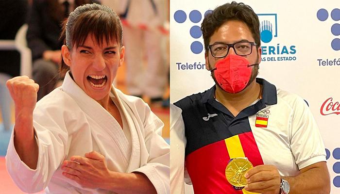 Castilla-La Mancha es la región de España que mejores resultados ha obtenido en la cita olímpica de Japón