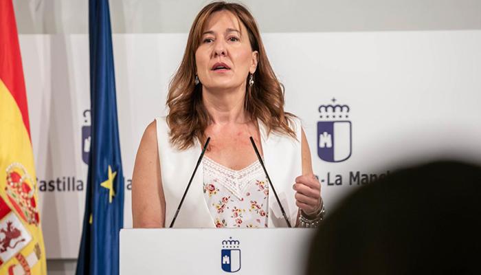"""Castilla-La Mancha pone a disposición del Ejecutivo de la nación sus recursos para dar la """"mejor respuesta"""" a la situación que vive Afganistán"""