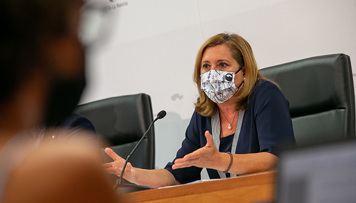 El 48 por ciento de los jóvenes entre 12 y 19 años de Castilla-La Mancha al menos ha sido vacunado con una dosis