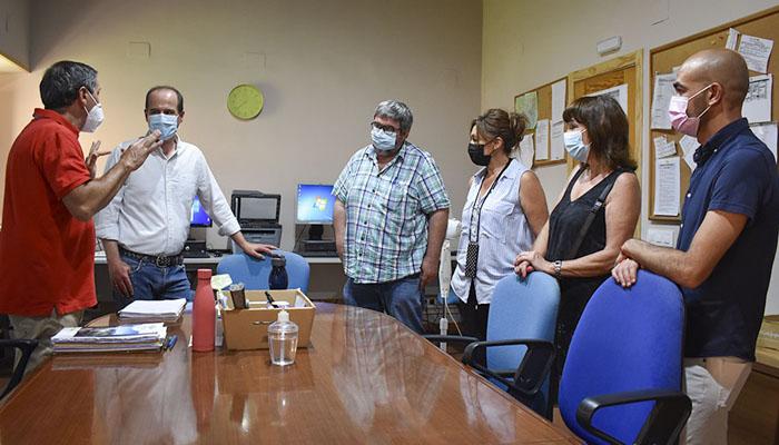 El Ayuntamiento de Guadalajara destina 50.000 euros a Proyecto Hombre