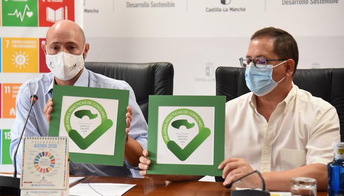 El Gobierno regional convoca ayudas para proyectos de consumo responsable y reconoce a siete nuevas empresas y comercios por sus buenas prácticas en materia de consumo