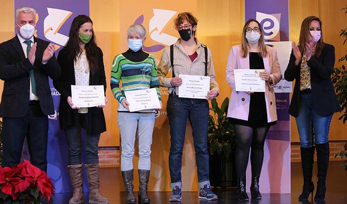 Hasta el 3 de septiembre pueden presentarse candidaturas a los premios Mujer Emprendedora de la Diputación de Guadalajara