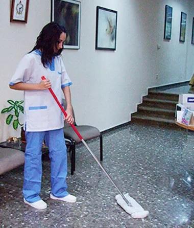 Limpiezas Gredos rechaza categóricamente las acusaciones de UGT y CCOO sobre la situación de su plantilla