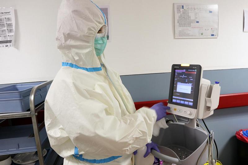 Martes 10 de agosto Guadalajara suma 34 nuevos contagios y Cuenca registra 26 casos más