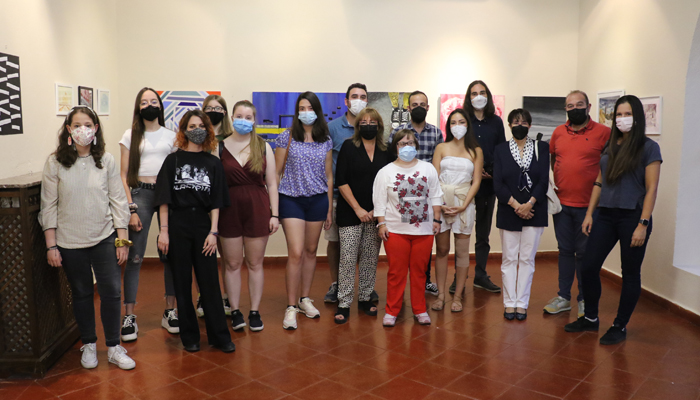 Últimos días para visitar la II Muestra de Arte Joven en Sigüenza
