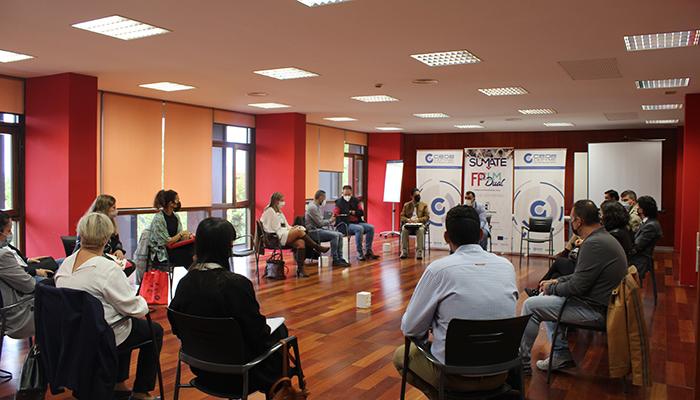 Arrancan las reuniones de Guadanetwork del último cuatrimetre de 2021 con el objetivo de seguir fomentando sinergias y negocio para los empresarios