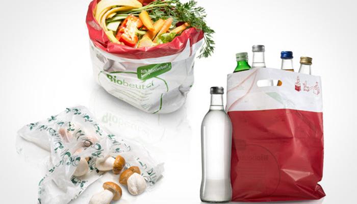 BASF y WPO Polymers colaboran en la distribución en España y Portugal de biopolímero ecovio® para bolsas compostables certificadas