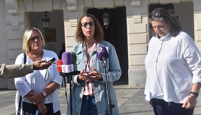 El Ayuntamiento de Guadalajara organiza un programa de actividades de prevención de la violencia de género y en materia de igualdad
