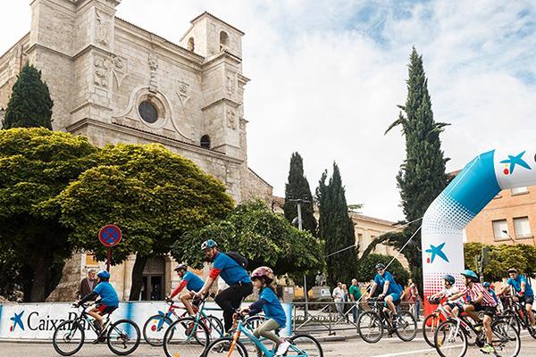 El Día de la Bicicleta se celebrará en Guadalajara este año el 19 de septiembre