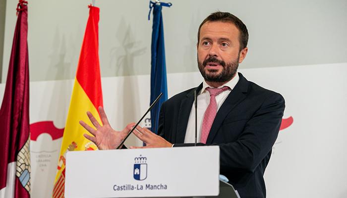El Gobierno de Castilla-La Mancha apoya al Gobierno de España en su plan de choque para abaratar el precio de la luz