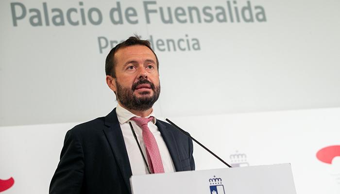 El Gobierno regional convoca ayudas por 22,8 millones de euros de los fondos europeos Next Generation para impulsar mejoras en la gestión de residuos