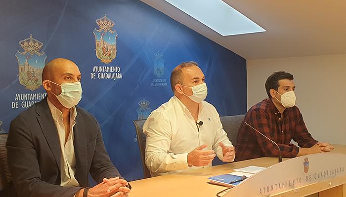El Grupo Popular lleva a Alberto Rojo al Tribunal de Cuentas por el agua de Marchamalo