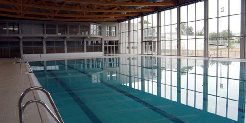 piscina Fuente de la Niña