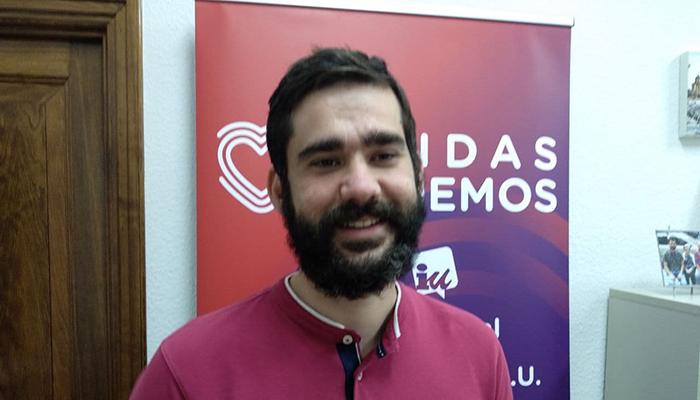 Guadalajara tendrá más puntos violetas e información contra la violencia machista a propuesta de Unidas PODEMOS-IU