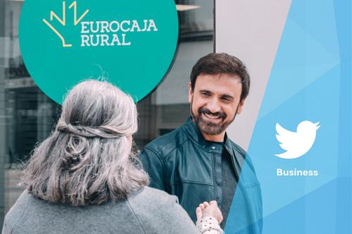 La campaña El motivo de Jose de Eurocaja Rural, elegida por Twitter como ejemplo de éxito a nivel mundial