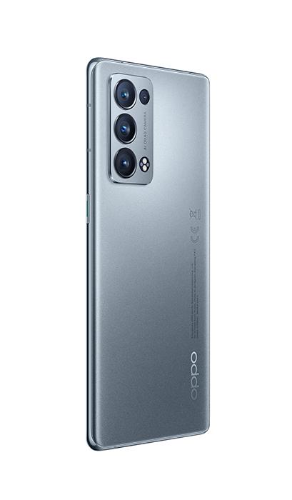 La nueva serie Reno6 de OPPO llega a España con lo último en IA y videografía