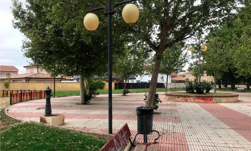 Sale a licitación la obra de remodelación de la Plaza de la Constitución de Cabanillas