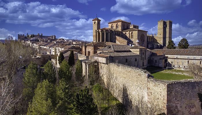 Sigüenza pone en marcha su Plan de Sostenibilidad Turística