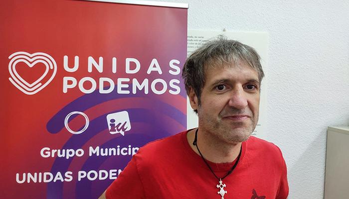 UNIDAS PODEMOS IU Guadalajara proponen un espacio para liberar libros