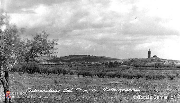 El Archivo Municipal de Cabanillas hace un llamamiento a la población para recoger fotos antiguas de Cabanillas