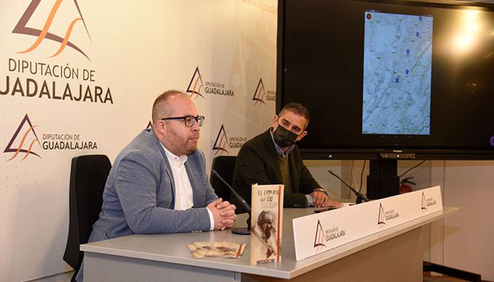 El Consorcio Camino del Cid lanza una app de viaje con 4.500 puntos de interés georreferenciados