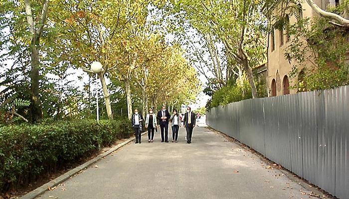 El Gobierno regional adjudica la redacción del proyecto de la nueva sede de la Residencia de Mayores 'Los Olmos'
