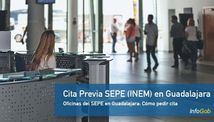 SEPE Guadalajara