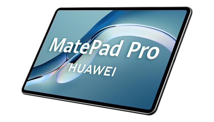Huawei lanza la nueva MatePad Pro de 12.6 pulgadas para profesionales que buscan alto rendimiento