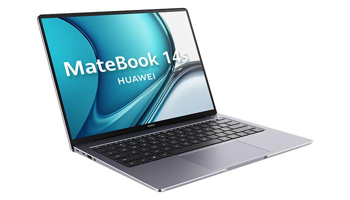 Huawei ofrece una experiencia renovada con el nuevo MateBook 14s
