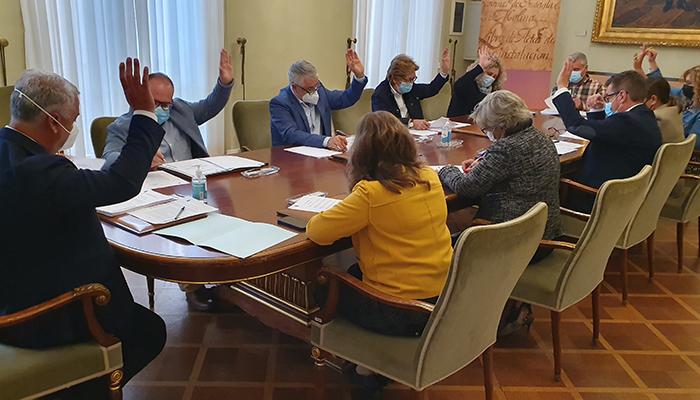 La Diputación de Guadalajara aprueba 154.000 euros para tres convocatorias de subvenciones