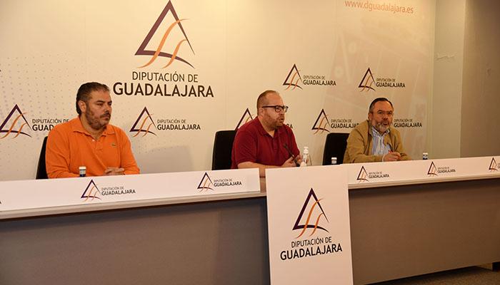 La Diputación presentará en el Salón Gourmet un nuevo sello gastronómico de Guadalajara